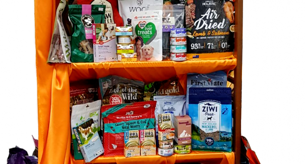 best-dog-food-in-singapore