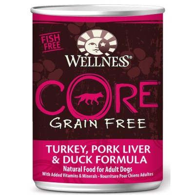 wellness-core-dog-canned-turkey-pork-liver-duck