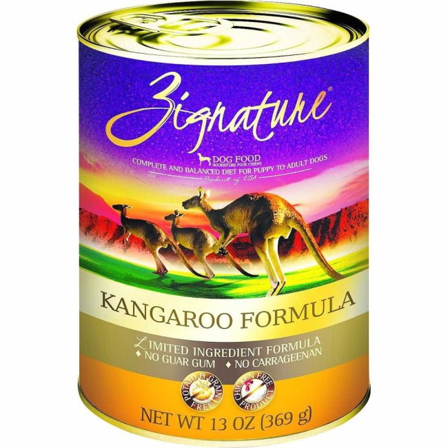 zignature-kangaroo-canned-dog-food-369g