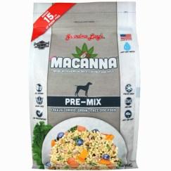 Grandma Lucy's dog food