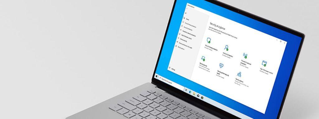 Usar Microsoft Defender o instalar antivirus gratuitos en Windows 10: estos son los argumentos a favor de las alternativas 2