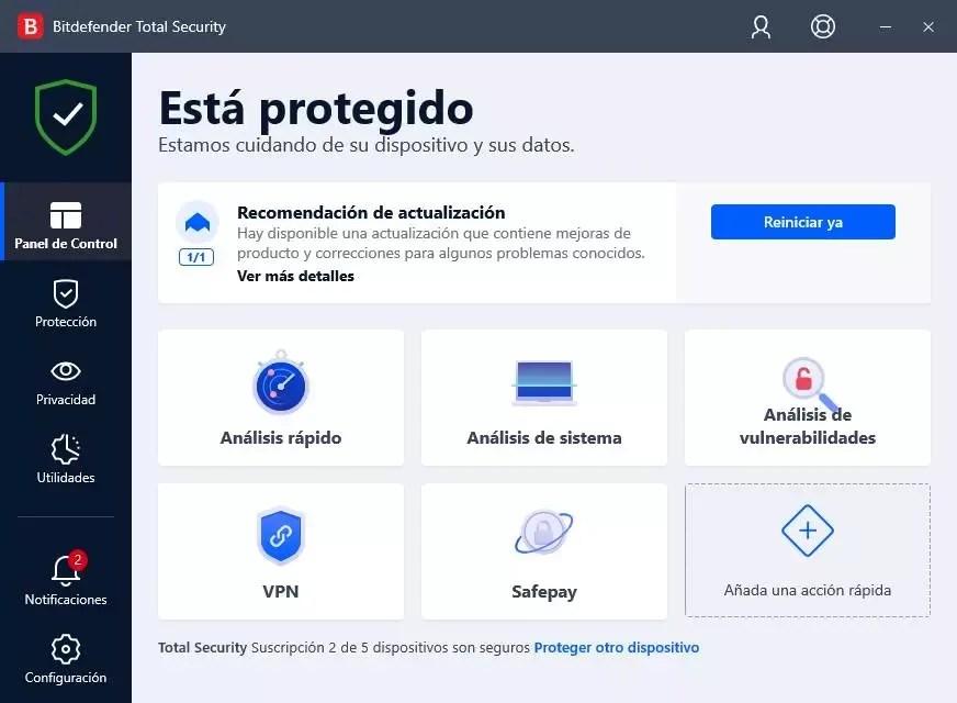 ¿Windows Defender es suficiente? Cuándo instalar otro antivirus 3