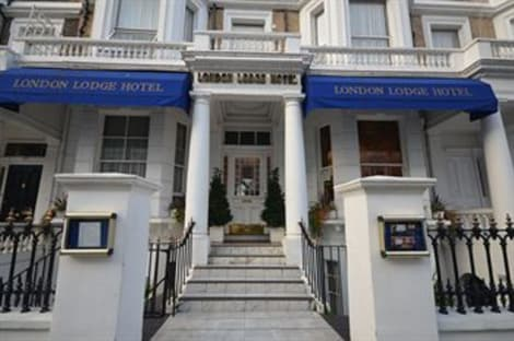 London Lodge Hotel London From 149 Lastminute Com
