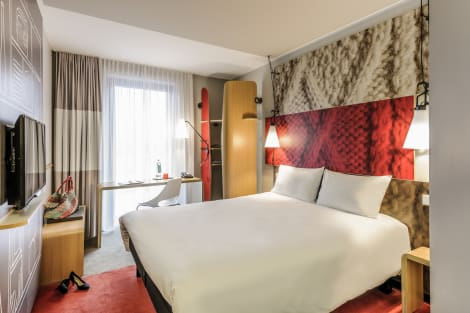 Hotel At Gare Du Nord Paris From 50 Lastminute Com
