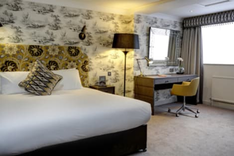 York Hotels From 25 Cheap Hotels Lastminute Com