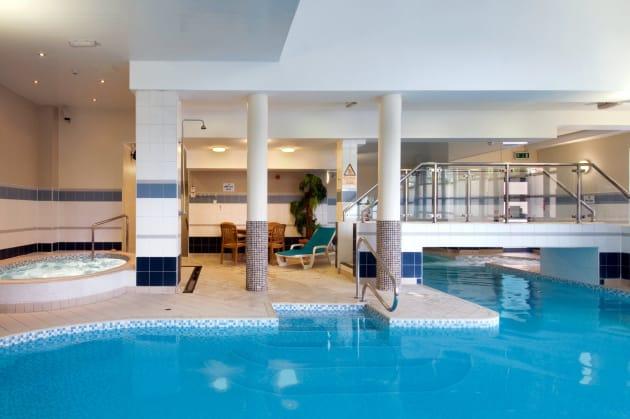Hilton Leeds City Hotel Leeds From 51 Lastminute Com