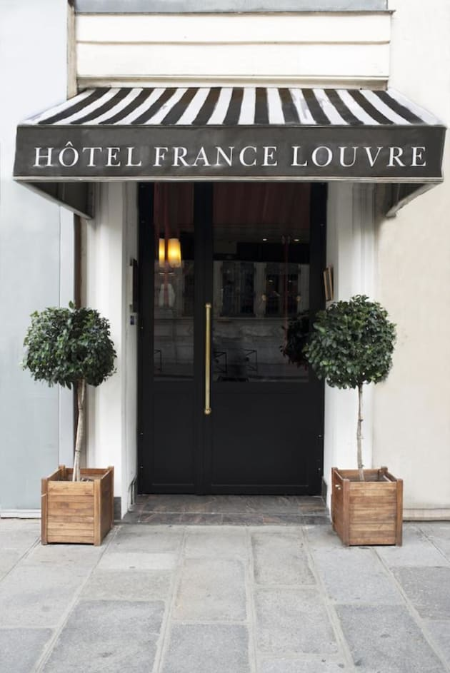 Hotel France Louvre Paris From 74 Lastminute Com
