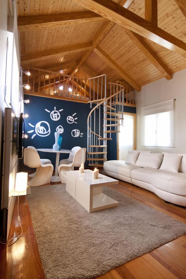 Apartamentos Madrid Smartrentals Gran Via Madrid desde