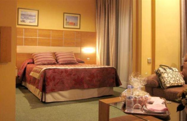 Hotel City House Florida Norte Madrid desde 549  Rumbo