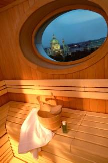 Ring Vienna' Casual Luxury Hotel Vienna 137
