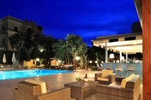 Sorrento Hotels Cheap