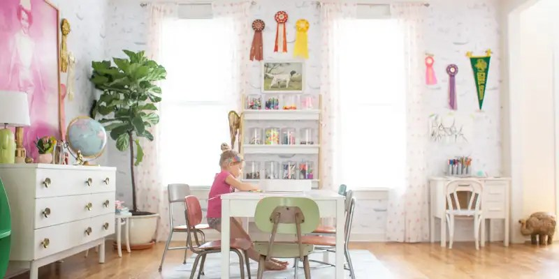 Craft Room Ideas For Kids Lay Baby Lay