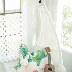 Hanging Chair Decor Pool Chaise Lounge Chairs Sale Playhouse Plans And Inspiration Lay Baby