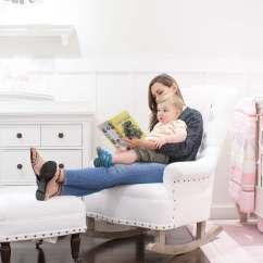 Nursery Rocker Chair Reviews Folding Deck Reviews: Pottery Barn Kids - Lay Baby