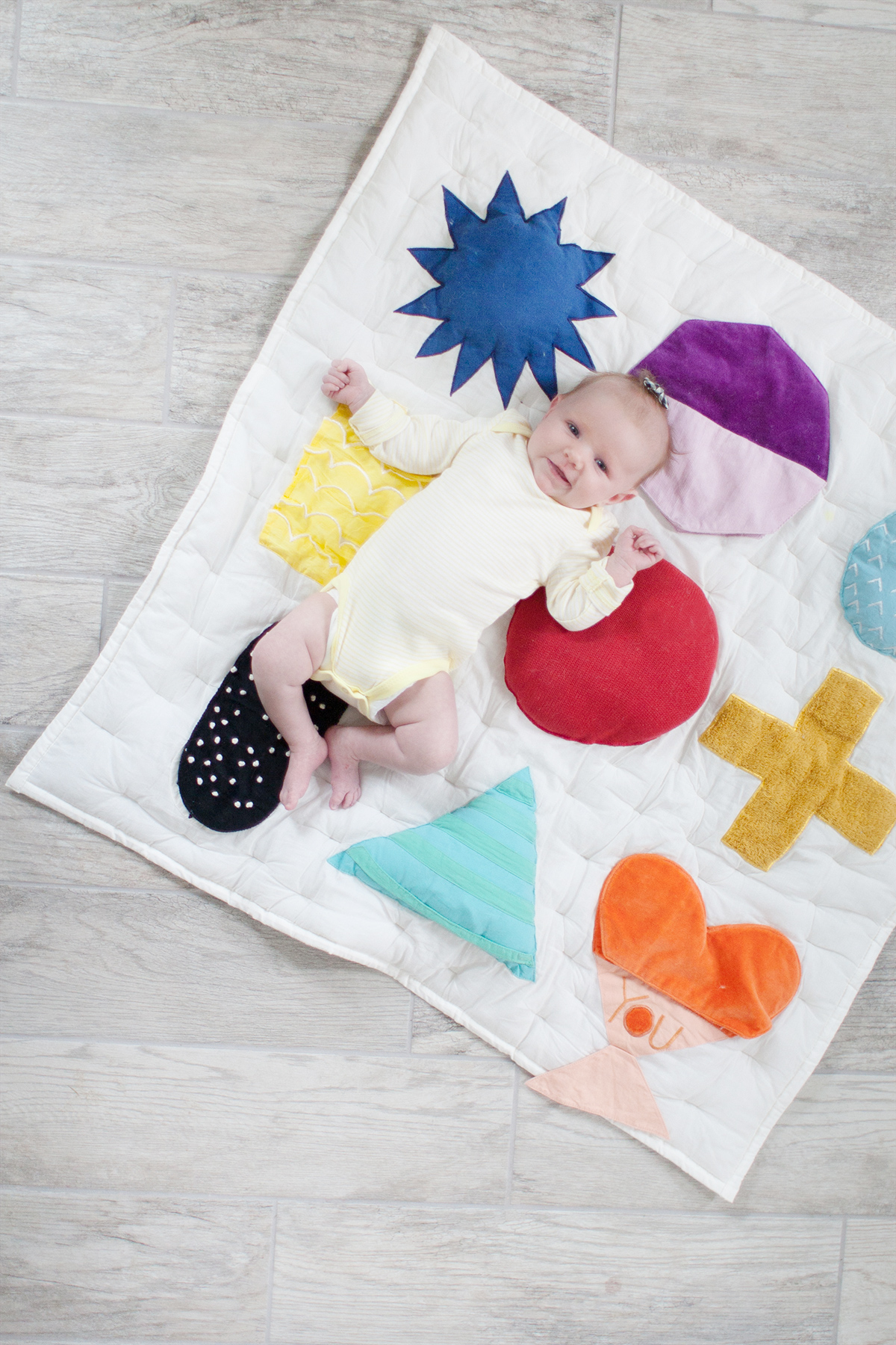 land of nod high chair mat bouncy for baby the best play mats and gyms lay