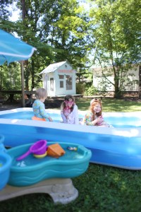 the best backyard water fun for kids - Lay Baby Lay Lay ...