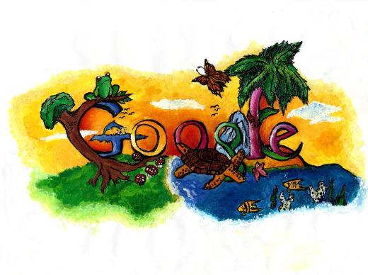 About Google - Darwin Garing