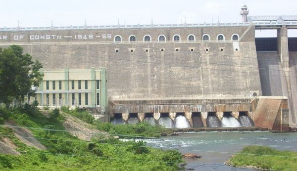 dams and reservoirs in india pdf