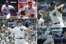 Little League Graduates Spotlight 2019 National Baseball