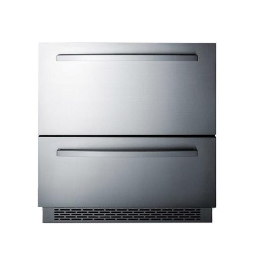 30 Wide Refrigerator  USA