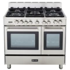 Best Kitchen Stoves Colors For Cabinets Cooktop Vs Range Which One Is You Compactappliance Com Verona