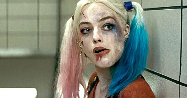 How To Cosplay Suicide Squads Harley Quinn