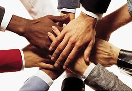 Resultado de imagen para fotos de inclusion racial