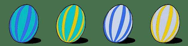 Shrouded Nerscylla Egg Patterns and Locations Guide Monster Hunter Stories