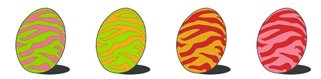 Pink Rathian Egg Patterns and Locations Guide Monster Hunter Stories
