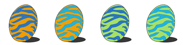 Tigrex Egg Patterns and Locations Guide Monster Hunter Stories