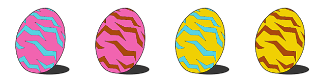 Uragaan Egg Patterns and Locations Guide Monster Hunter Stories