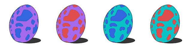 Great Jaggi Egg Patterns and Locations Guide Monster Hunter Stories