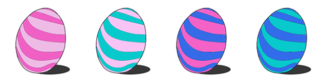 Purple Ludroth Egg Patterns and Locations Guide Monster Hunter Stories