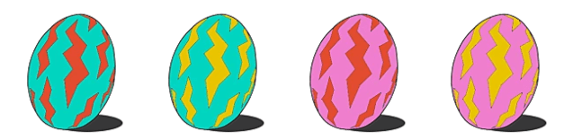 Zinogre Egg Patterns and Locations Guide Monster Hunter Stories