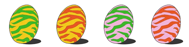 Seregios Egg Patterns and Locations Guide Monster Hunter Stories