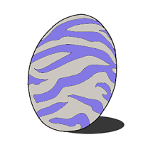 Silver Rathalos Egg Patterns and Locations Guide Monster Hunter Stories