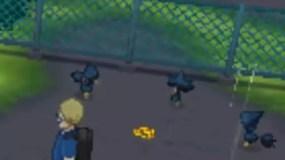 Pegatinas de tótem de la isla de Ula'ula Guías de ultratumba y ultra luna de Pokemon