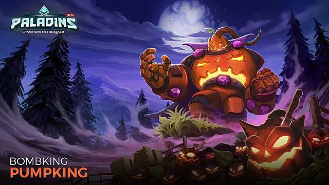 Obtenha Spooked Halloween 2017 Com seus jogos favoritos