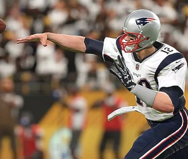How To Qb Slide And Throw The Ball Away In Madden 18