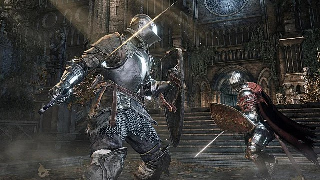A Guide to Dark Souls 3 Multiplayer