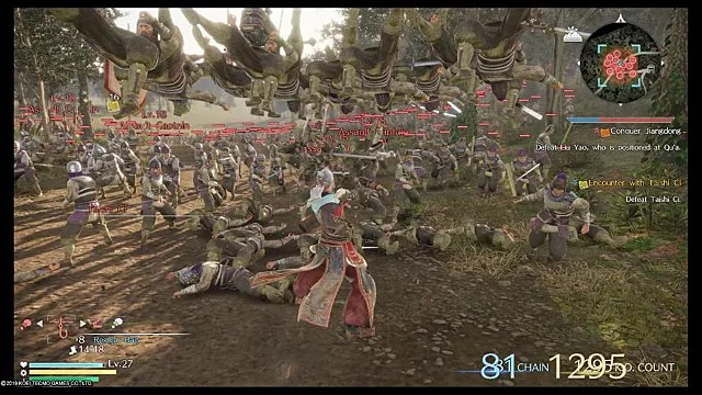 Dynasty Warriors 9 Tips  Tricks Guide