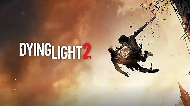 Trailer Dying Light