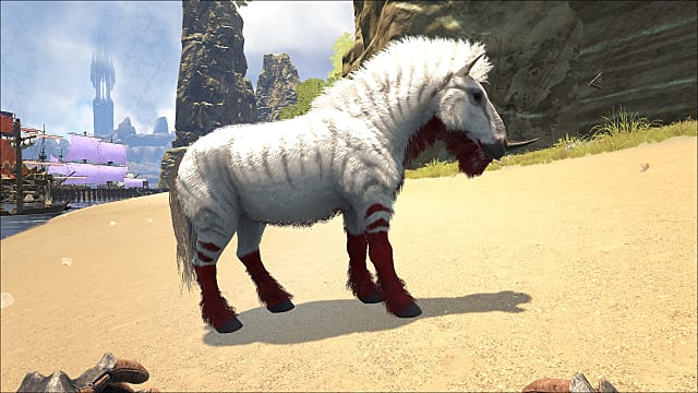 Where To Find And How To Tame Equus In Ark Survival Evolved ARK Survival Evolved