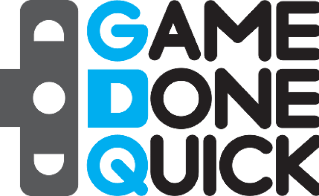 Games Done Quick Harvey Relief Stream