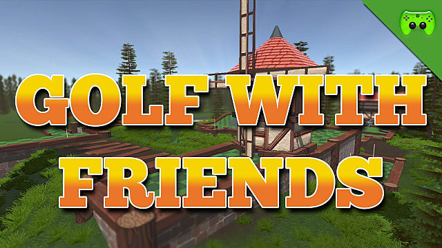 Golf With Your Friends Adds New Map Golf With Friends