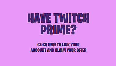 How to Link Your Accounts and Get Twitch Prime Fortnite ...
