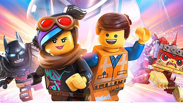 مراجعة The Lego Movie 2 Videogame - Gtxarabia