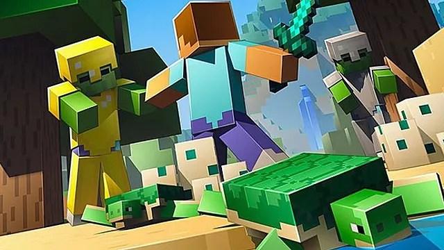 How to Make Smooth Stone in Minecraft  Minecraft