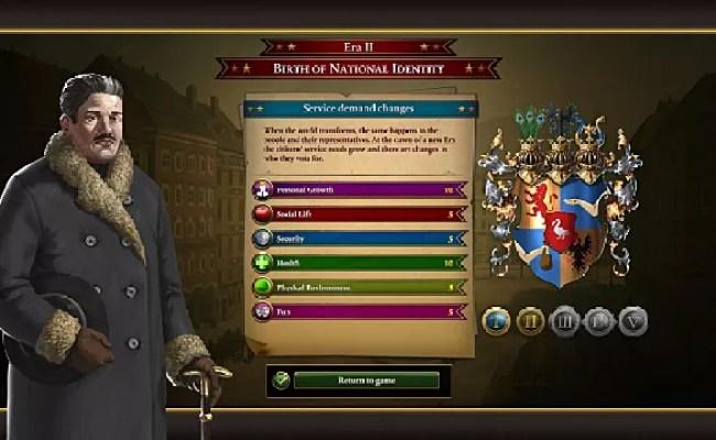 Urban Empire Review A Political City Sim At The Genre S