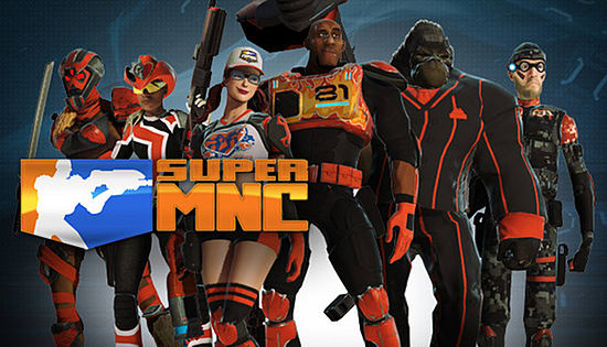 Super MNC Is Dead And Its Got Me Excited For Blizzards Overwatch